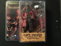 Figurine Pirates of the Caribbean Laval, H7N 5M6