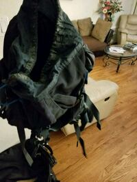 3f0acad912 Outbound Tallaroo 65 Travel Backpack usagé à vendre à Toronto - letgo