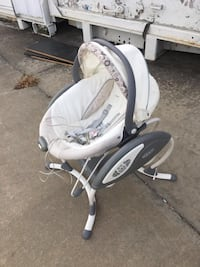 Graco soothing systems swing Junction City, 66441