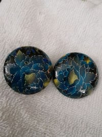 Mod Clip Earrings Paoli, 19301