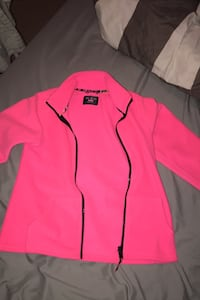 Children's place girls Jacket size 10/12