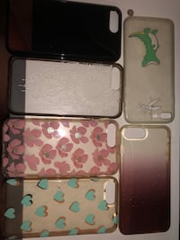 Lot of iPhone 7/8 cases Winchester, 22603