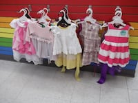 Dresses for babies 546 km