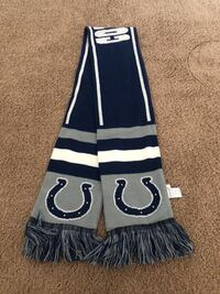 Colts scarf Tucson, 85718