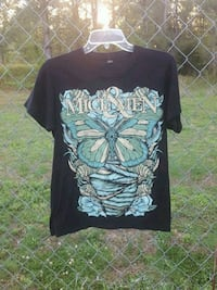 OF MICE & MEN TSHIRT Hokes Bluff