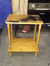 Project Wooden Table Oklahoma City, 73108