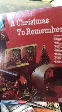 A Christmas to remember  Troy, 12182