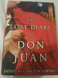 The Lost Diary of Don Juan  Toronto, M4P