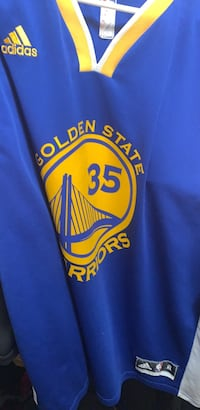 kevin durant jersey size xl Rockford, 49341