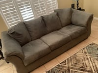 Sofa & love seat Chesapeake, 23324