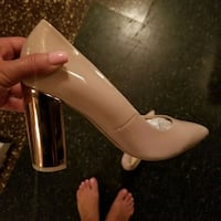 Brand new, never worn Nine West pumps Bethesda, 20817