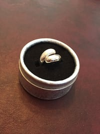Ring (size adjustable) Bristow, 20136