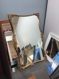 Large Mirror 51' by 32' !