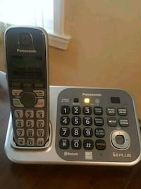 Panasonic KX-TG7741 phone Washington, 20018