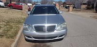 Mercedes - S500 - 2006 Oklahoma City
