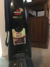Bissell Proheat Carpet Cleaner Chilliwack, V2P 4C5