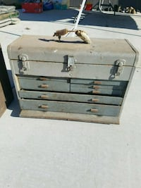 Kennedy Machinists Toolbox Perris, 92570