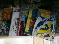 Collectible comics books Las Vegas
