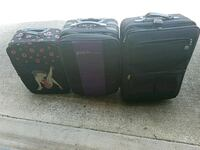 All for 20, Luggage, 8, 10, 15 Huntsville