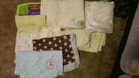 Baby blankets and bedding Fremont, 68025