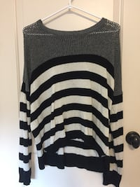 Forever 21 knit long sleeve  3487 km