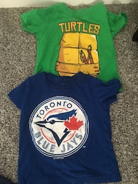 Boys clothes 18 months -2t Calgary, T3M 2M9