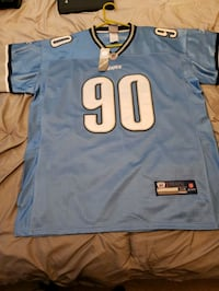 Suh jersey Greeley, 80631
