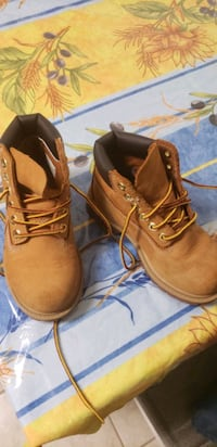 Toddler boots Timberland  Toronto, M9V 4Y2