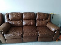 Leaather sofa and loveseat Spring (creekide), TX 77375 SPRING