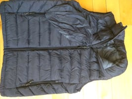Bubble vest Jacket size S, Brand new