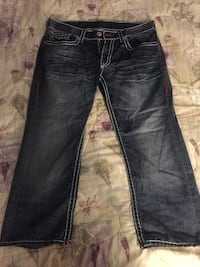 Authentic true religion jeans  Toronto, M1T 3P4
