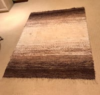 IKEA Rug Brown to White Forest Hills, 15221