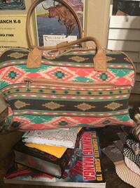 Big south west style bag  San Tan Valley, 85140