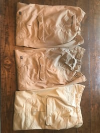Men's 32x30 work pants San Antonio, 78249