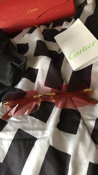 Cartier Sunglasses College Park
