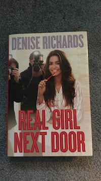 The real girl next door by Denise Richards