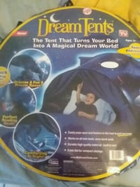 Dream tent Belle Chasse, 70037