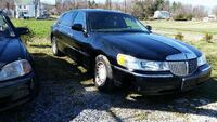 2000 Lincoln Town car Frederick, 21702