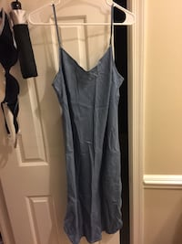 Jean dress like new Fairfax, 22032