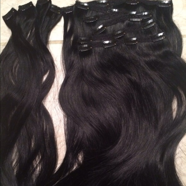 Used Bellami Hair Extensions For Sale In Logan Letgo