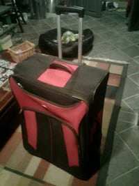 American Tourister Large Suitcase Washington, 20015