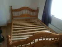 King size bed South Yorkshire, S65 1LZ