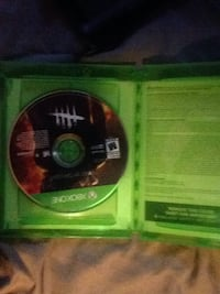 Xbox One DEAD BY DAYLIGHT  Pensacola, 32505