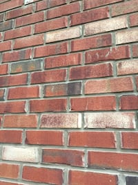We are selling almost 3 cubes of brick we bought 80 cents per brick and selling it for 70 cents per brick Toronto, M6M 0B2