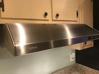 "Zephyr AK2500 30"" kitchen exhaust hood fan Annandale, 22003"