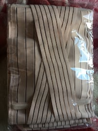 post-partum belly band 3pc. 2373 mi