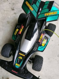 Remote control race car Raleigh, 27610