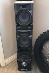 Stereo system Tulare, 93274