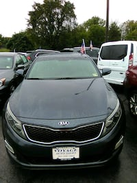 Kia - Optima - 2016 Manassas, 20110