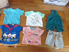 Toddler clothes 18 months